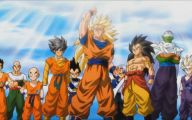 Dragon Ball Z Latest Series 21 Anime Background