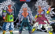 Dragon Ball Z Latest Series 26 Background Wallpaper