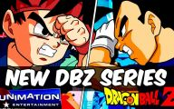 Dragon Ball Z Latest Series 30 High Resolution Wallpaper
