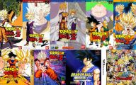 Dragon Ball Z Latest Series 33 Anime Background