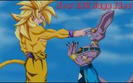 Dragon Ball Z Latest Series 34 Background Wallpaper