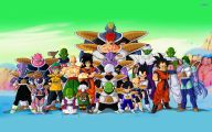 Dragon Ball Z Latest Series 36 Widescreen Wallpaper