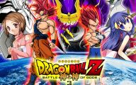 Dragon Ball Z Latest Series 5 Free Wallpaper