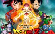 Dragon Ball Z Latest Series 7 Widescreen Wallpaper