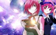 Elfen Lied	 Photo 14 Anime Wallpaper