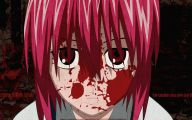 Elfen Lied	 Photo 25 Cool Wallpaper