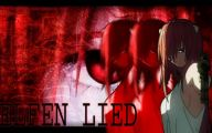 Elfen Lied Series Free 13 Background Wallpaper