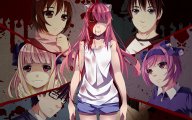Elfen Lied Series Free 25 Anime Background