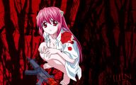 Elfen Lied Series Free 32 Anime Background