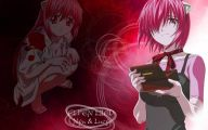 Elfen Lied Series Free 35 Background Wallpaper