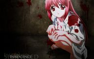 Elfen Lied Series Free 7 Wide Wallpaper