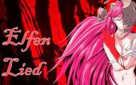 Elfen Lied Stream Online 11 High Resolution Wallpaper
