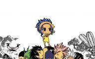 Fairy TailArcade 3 Anime Wallpaper