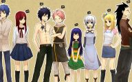 Fairy Tail Characters 11 Cool Wallpaper