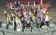 Fairy Tail Characters 14 Free Wallpaper