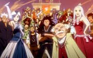 Fairy Tail Characters 26 Anime Wallpaper