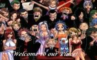 Fairy Tail Characters 29 Cool Wallpaper
