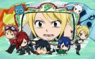 Fairy Tail Characters 30 High Resolution Wallpaper