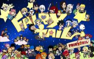 Fairy Tail Characters 7 Cool Hd Wallpaper