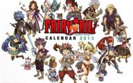 Fairy Tail Characters 8 Cool Hd Wallpaper