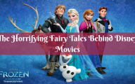 Fairy Tale Disney 12 Free Hd Wallpaper