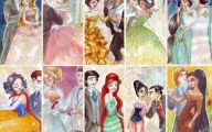 Fairy Tale Disney 5 Widescreen Wallpaper