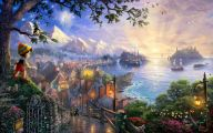 Fairy Tale Disney 6 Free Hd Wallpaper