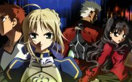 Fate/stay Anime 24 Cool Wallpaper