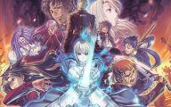 Fate/stay Anime 25 Desktop Wallpaper