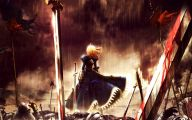 Fate/stay Anime 30 High Resolution Wallpaper