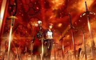 Fate/stay Anime 8 Free Hd Wallpaper