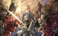 Fate/stay Anime 9 Hd Wallpaper