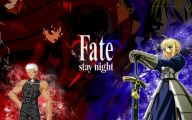 Fate/stay Night 1 Desktop Wallpaper