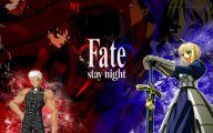 Fate/stay Night 1 Desktop Wallpaper