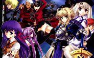 Fate/stay Night 12 Desktop Wallpaper