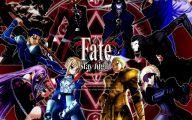 Fate/stay Night 14 Free Wallpaper