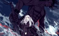 Fate/stay Night 31 Widescreen Wallpaper