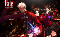 Fate/stay Night 33 Background Wallpaper