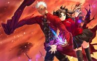 Fate/stay Night 34 Cool Wallpaper