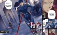 Fate/stay Night 38 Free Hd Wallpaper