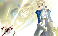 Fate/stay Saber 22 Desktop Wallpaper