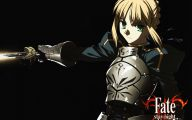 Fate/stay Saber 24 Free Hd Wallpaper