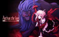 Fate/stay Saber 26 Desktop Background
