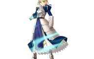 Fate/stay Saber 28 Cool Hd Wallpaper