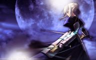 Fate/stay Saber 37 Widescreen Wallpaper