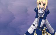Fate/stay Saber 38 Desktop Wallpaper