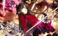 Fate/stay Unlimited 1 Hd Wallpaper
