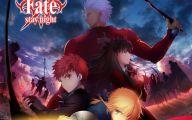 Fate/stay Unlimited 10 Free Hd Wallpaper
