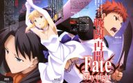 Fate/stay Unlimited 16 Cool Wallpaper