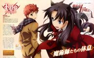 Fate/stay Unlimited 22 Wide Wallpaper